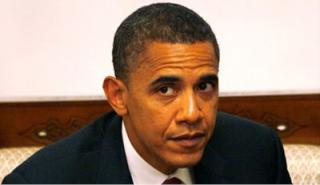 President Barack Obama of the United States of America
